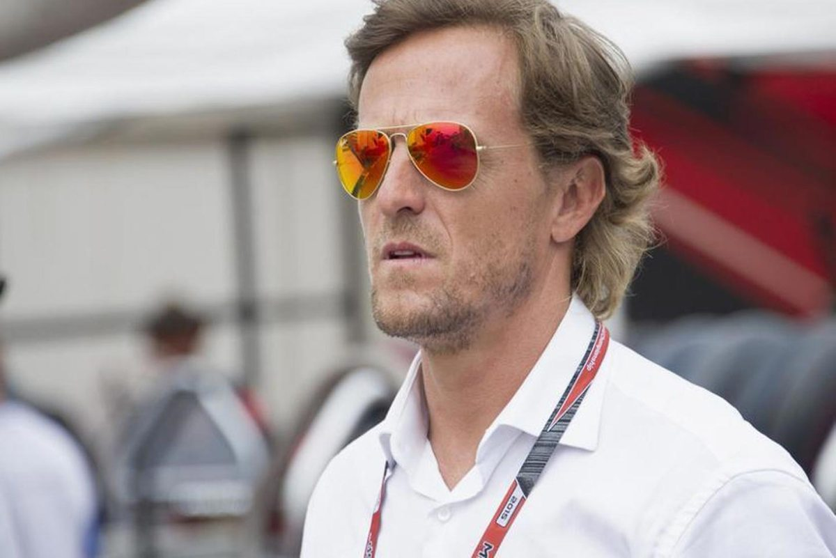 Sete Gibernau Snagged in Spanish Tax Dragnet